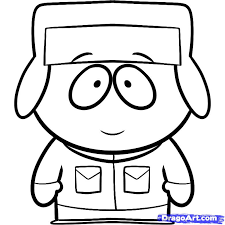 south park coloring pages 100 images coloring book coloring