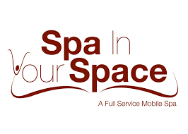 mobile spa party services in your home in office spa services
