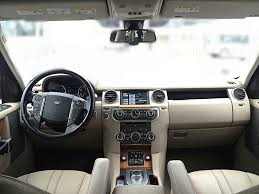 land rover discovery interior land rover discovery 4 inside land rovers and cars