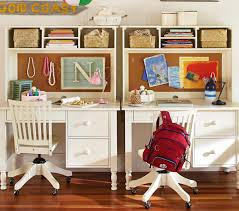 Pottery Barn Ladder Shelf Catalina Storage Desk U0026 Large Hutch Pottery Barn Kids Australia