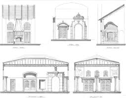 Classic Colonial Floor Plans by Castle Luxury House Plans Manors Chateaux And Palaces In