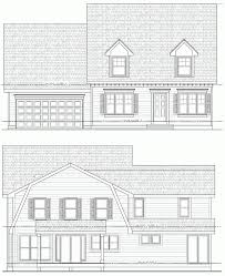 new england style home plans stunning new england cape cod house plans images 3d country floor