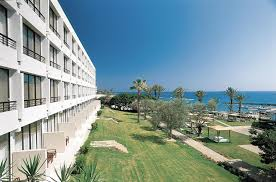 historical hotels in paphos