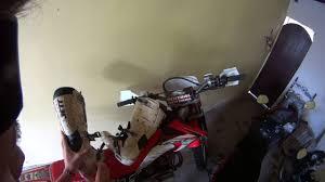 jett motocross boots avaliação teste da bota jett lite após 6 meses de uso youtube