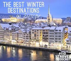 the best winter destinations in europe pack of peanuts