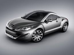peugeot automatic cars peugeot rcz 2012 6 speed automatic in bahrain new car prices