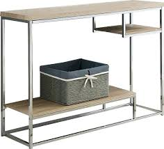 wood and metal console table metal console wood metal console table nabla club