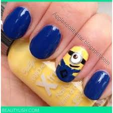 despicable me nails ain u0027t nobody got time for that but they