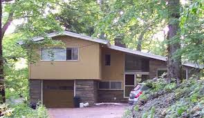 Tri Level House Style by 1950s You U0027ll Love My House