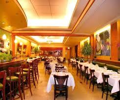 italian fine dining restaurant interior design of gabriel u0027s bar