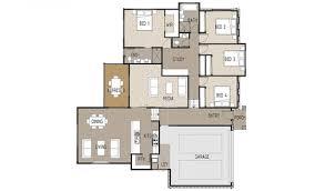 Traditional Queenslander Floor Plan 4 Bedroom U2014 Red Emperor Constructions