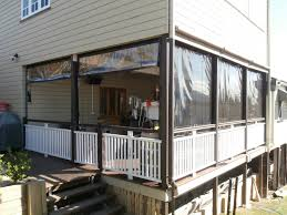 Outside Blinds And Awnings Outdoor Blinds Brisbane Timber Blind And Shutter Company