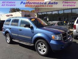 jeep durango 2008 discounted price reduced used cars in bohemia ny