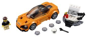 lego lamborghini huracan mclaren 720s lego kit perfect for aspiring car designers