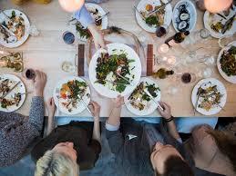 economists are blaming millennials for killing restaurants now