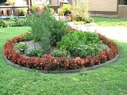 Simple Flower Garden Ideas Simple Garden Design Kiepkiep Club