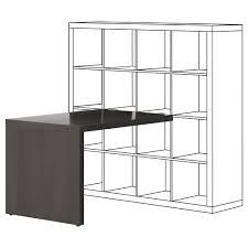 Schreibtisch Extra Breit Kallax Schreibtisch Weiß Ikea