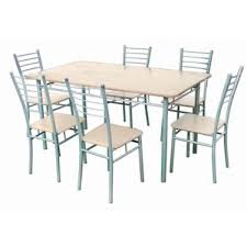 table de cuisine et chaise table et chaises cuisine de noir dco 15 plateau