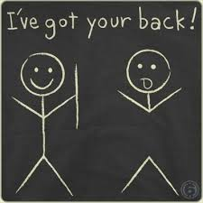 I Ve Got Your Back Meme - i ve got your back t shirt hear my shirt