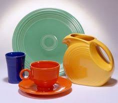 fiestaware egg plate i vintage fiestaware but i also this contemporary