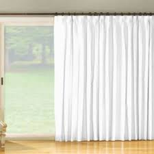 Whote Curtains Inspiration Interior Blackout Curtain Lining Pair White Colour Curtains In