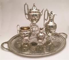 silver matching services tea sets for sale affordable pricing