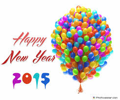 happy new year balloon top 10 wallpapers for happy new year 2015 with colorful balloons