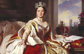 this day in history queen victoria died in 1901 ending the