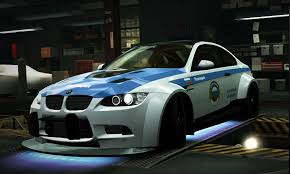 need for speed bmw image nfs bmw m3 gts cop edition jpg need for speed wiki
