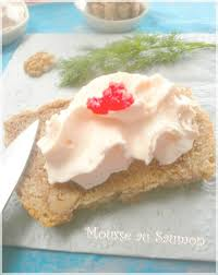 siphon cuisine recette mousse de saumon au siphon ola