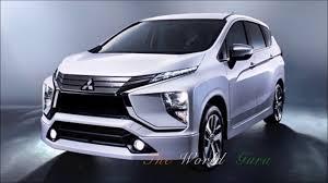 mitsubishi crossover interior mitsubishi xpander crossover mpv 2018 interior exterior specs