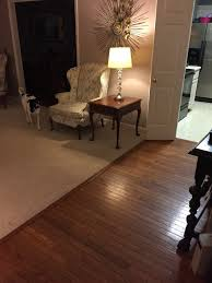 how do i add wood flooring to existing wood floors