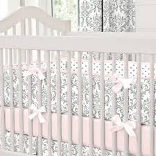 Pink And Gray Nursery Bedding Sets by Baby Cribs Target Crib Bedding Crib Bedding Sets Clearance Boy