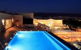penthouse suite king george a luxury collection hotel athens