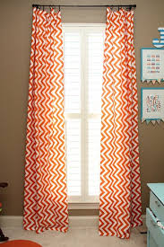Coral And Turquoise Curtains 10 Best Coral Chevron Curtains Are Modern And Trendy Images On