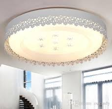 Ikea Ceiling Light 2018 Contracted And Contemporary Led Ceiling L Light