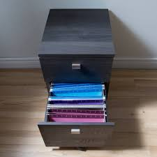 south shore interface 2 drawer mobile file cabinet multiple