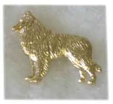 belgian shepherd ornament belgian shepherd dog models jewellery gifts and ornaments