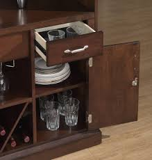 Beautiful Home by 30 Top Home Bar Cabinets Sets U0026 Wine Bars Elegant U0026 Fun
