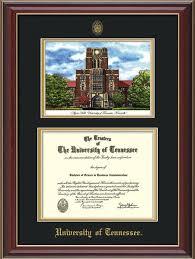 diploma framing of tennessee diploma frames online framing gifts