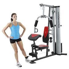 Weider Pro 240 Weight Bench Weider Pro 6900 Weight System