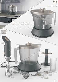 kitchen appliances on industrial design served design