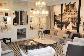 Fendi Living Room Furniture by Luxury Living Opens In West Hollywood Design District U2014 Joy