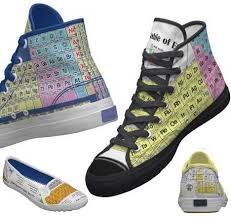 toms periodic table shoes geiger countertops 13 peripatetic periodic tables urbanist