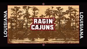ragin u0027 cajuns basketball court build time lapse youtube