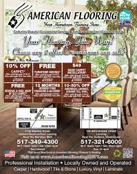 floor and decor coupon hardwood lansing okemos michigan american flooring maple oak