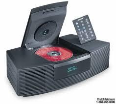 black friday mini stereo system amazon amazon com bose wave audio system radio cd graphite gray