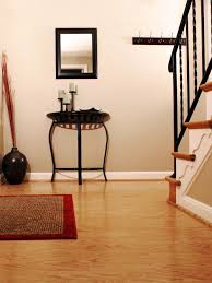 Laminate Floor Trims How To Install A Laminate Floating Floor How Tos Diy