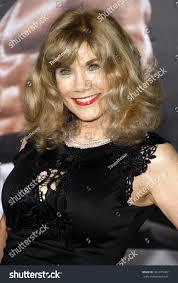 barbi benton house barbi benton los angeles premiere creed stock photo 341375087