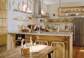 kitchen wall shelf ideas kitchen extraordinary farmhouse shelving unit kitchen wall